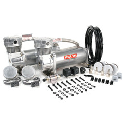 VIAIR - 450C Dual Value Pack 150 PSI / 3.28 CFM