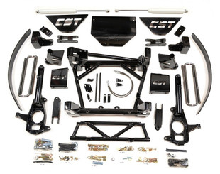 "CST - 2011-16 GM 2500HD 8-10"" STAGE 1 LIFT KIT: CSK-C3-16-1"