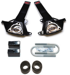 "CST - 2002-08 RAM 1500 2WD 7"" (HEMI) LIFT KIT: CSK-D23-9"