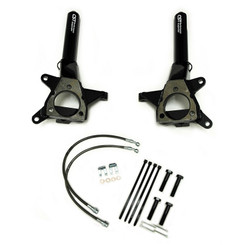 "CST - 2004-14 NISSAN TITAN 2WD 4"" SPINDLE LIFT KIT: CSS-N1-1"