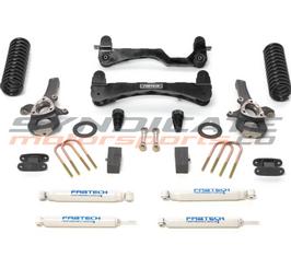 "2006-07 DODGE 1500 V8 EXTRA CREW CAB NON ESP MODELS 2WD 6"" PERFORMENCE SYSTEM-FABTECK K3014"