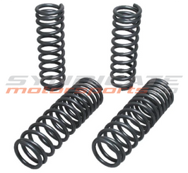2008 SUBARU IMPREZA WRX SPORT SPRINGS - PROGRESS 40.2314