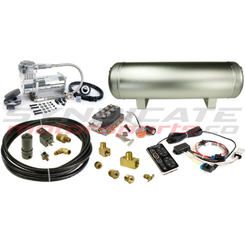 "Switchspeed 3/8"" FBSS  Air Management Package - 10-AASWITCHS"