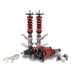 SKUNK2 - 2002-06 ACURA RSX PRO-C FULL COILOVER KIT: 541-05-6730