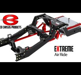CBC PRO - 63-72 Extreme Rear Kit - 1012-EN