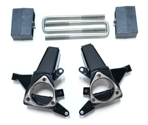 "CST - 1999-2007 GM 1500 2WD P/U 4"" SPINDLE LIFT KIT: CSK-C23-17"