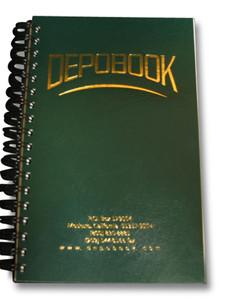 Depo Book