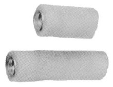 SPARE PAINT ROLLER WOOL 100MM WIDTH