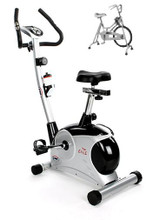 STATIONARY BICYCLE INDOOR USE