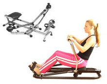 EXERCISER ROWING INDOOR USE