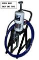 IMPA 270103 Airless unit pneumatic ratio 30:1 - 4,0 ltr/min cart type - Graco President 30:1, art.nr. 231-921