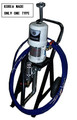 IMPA 270103 Airless unit pneumatic ratio 30:1 - 4,0 ltr/min cart type - Handok P30 (is equivalent for Graco President)