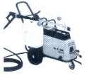 IMPA 590737 High pressure cleaner 3 x 220/440V-150 bar-10ltr/min  - Alto Poseidon 3-40