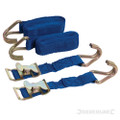 Easy-Lock Straps Set 2pce