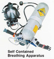 AIR FILLED SPARE CYLINDER FOR MSA ULTRALITE II 8.4LTR