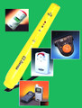 COMBUSTIBLE/TOXIC GAS/OXYGEN DETECTOR GASGARD II MSA