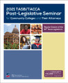 2021 Legislative Summary for Community Colleges and Their Attorneys
