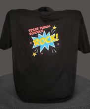 Texas Public Schools Rock Shirt