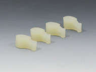 Whirlpool Washing Machine Agitator Dogs 4-pack 80040 285770