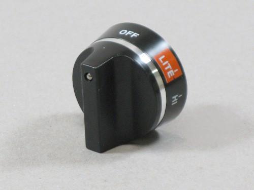 Kenmore Sears Oven Range Ge Burner Control Knob Ap2030935