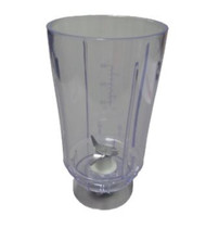 Hamilton Beach Bebe Blender Jar Assembly with Cutter 51110 51111