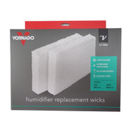 Vornado wick humidifier filter 2-pack genuine MD1-0002