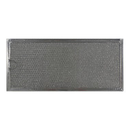 Kenmore WB06X10596 Aluminum Hood Vent Microwave Grease Filter