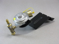 Weber Q100 Q120 Baby Q Valve and Regulator Assembly 80477