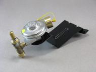 Weber Q100 Q120 Baby Q Valve and Regulator Assembly 80477