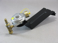 Weber Q200 Q220 Valve and Regulator Assembly 80476