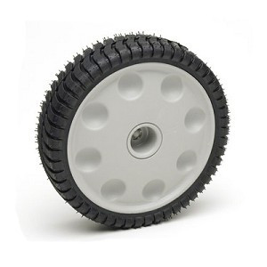 Yard Machines Lawn Mower Gear Drive Front Wheel 734-04018B