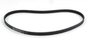 Cub Cadet 754-04136 Lawn Mower Blade Timing Belt, 33""