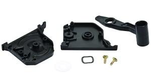 MTD 831-0823A Lawn Mower Throttle Control Box Assembly