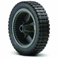 72-113 Oregon Lawn Mower Drive Wheel Replacement