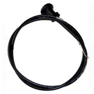 Bolens Replacement Riding Tractor and Lawn Mower Brake/Engine Control Cable 946-1085A