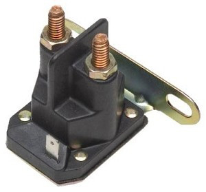 925-1426A AYP Riding Lawn Mower Solenoid Replacement Tractor Starter Solenoid Replaces 110832A
