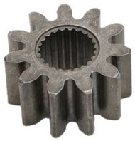 717-1554 Garden Tractor Replacement Lawn Tractor Steering Pinion Gear for K-Mart Tractors