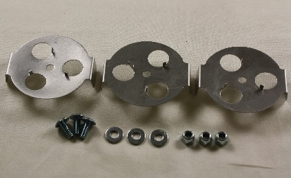 Weber Replacement Grill Damper Kit 63015 Marbeck