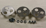 Weber Replacement Grill Damper Kit - 63015