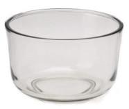 Sunbeam Mixmaster 115969-001-000 4 Quart Glass Mixing Bowl