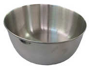 Sunbeam large stainless steel mixing bowl 022802-000-000