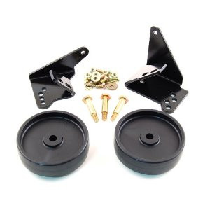 "Universal Riding Lawn Mower 38"" & 42"" Deck Wheel Kit"