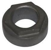MTD Lawn Tractor Bearing Hex Flange 741-04237B