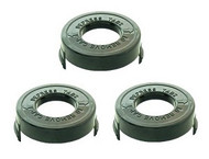 Black and Decker 682378-02 Trimmer Bump Cap 3 Pack