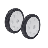 Troy Bilt 11A-542Q711 Back Lawn Mower Wheel Set 2 Pack