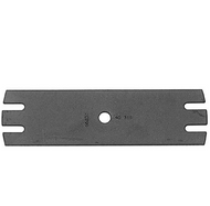 Yard Man Edger Blade Replaces 781-0080Y
