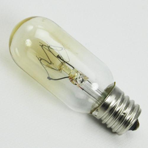 Microwave Light Bulb - 40 watt T8 for GE WB36x10003
