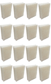 16 Wicking Humidifier Filters for Emerson MoistAir HDC12