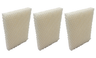 3 Humidifier Filters for Holmes HM-7306, HM-7305