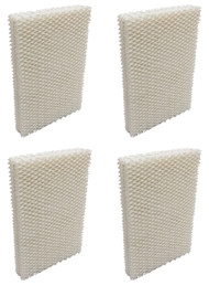 4 Humidifier Filter Wicks for Lasko Natural Cascade THF8